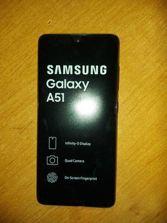 Samsung A51 2020года