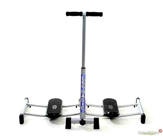 Przyrząd do ćwiczeń Leg Magic