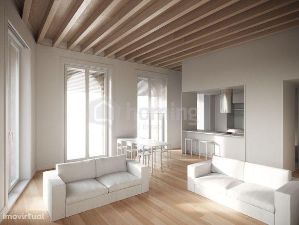 Apartamento T3 Com Terraço Campo De Ourique/Rato