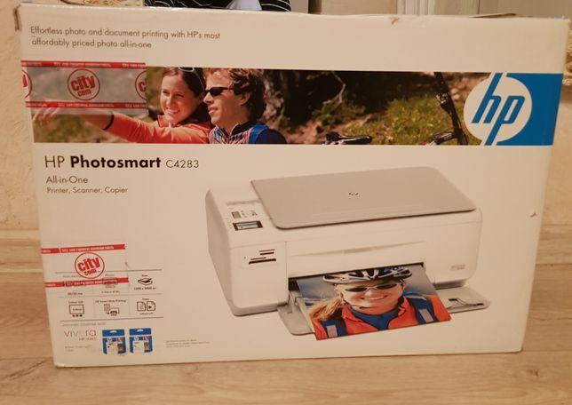 Принтер HP Photosmart C4283