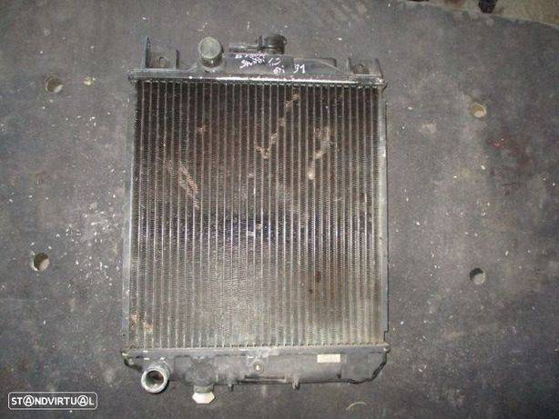 Radiador Agua 1770071C01 734166 SUZUKI / SWIFT / 1991 / 1,3GTI /
