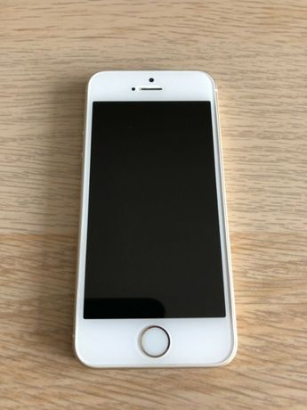 Apple iphone 5s se special edition gold 32gb livre