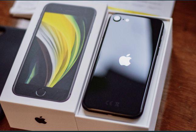 NEW! iPhone SE 2 2020 64 GB по цене простой 8ки!+ Рассрочка под 0 %