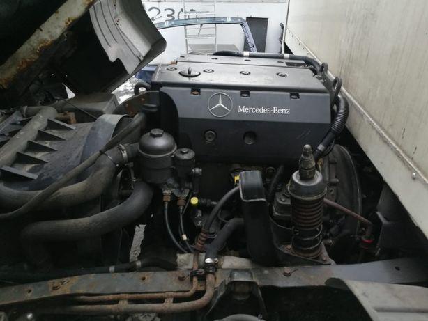Silnik mercedes atego 220km kompletny om924LA