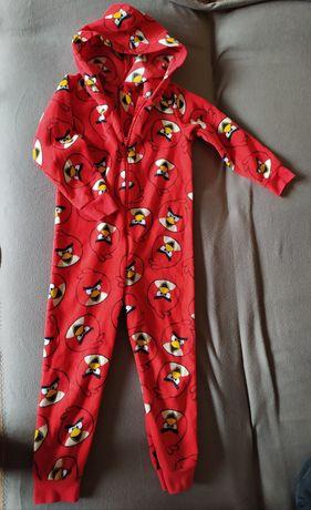 Piżama jednoczęściowa Angry Birds NUTMEG