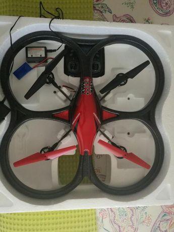 DRONE Novo com baterias extra