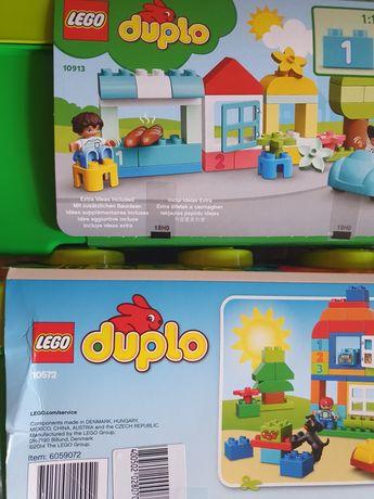 10913 - LEGO DUPLO  Конструктор  LEGO DUPLO