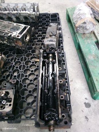 Cabeça motor Ford Focus 1.8DI C9DA