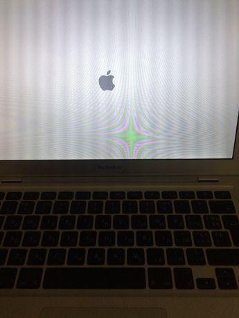 Продам Apple MacBook Air A1304 обмен на процессор i7 3770K