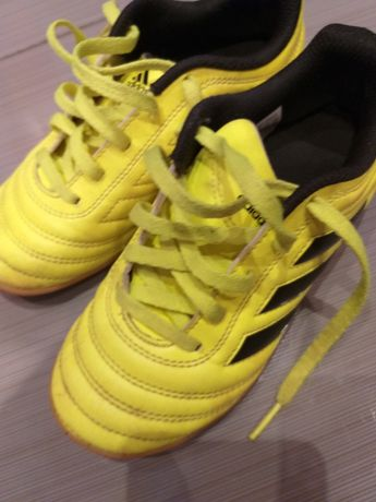 Buty piłkarskie halówki adidas Copa 19.3 rozmiar 31
