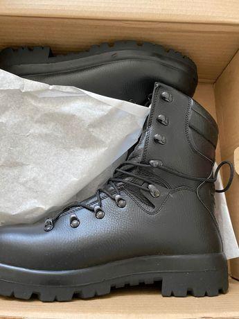 Buty wojskowe zimowe rozm 45