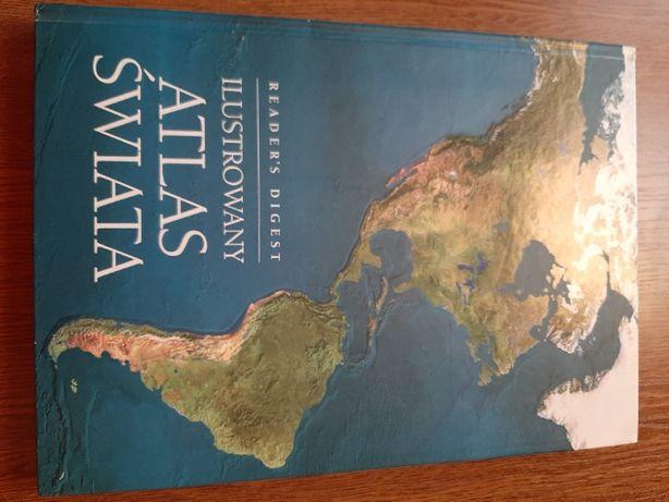 Ilustrowany Atlas Swiata Reader's Digest