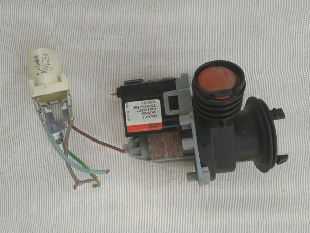 Candy CDI 2515 pompa i sprężyny