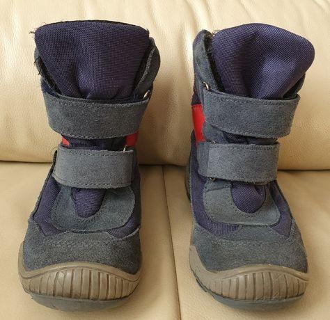 Buty zimowe Renbut w rozmiarze 27