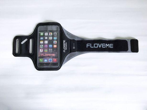 Bolsa para fitness/corrida 5,5 polegadas
