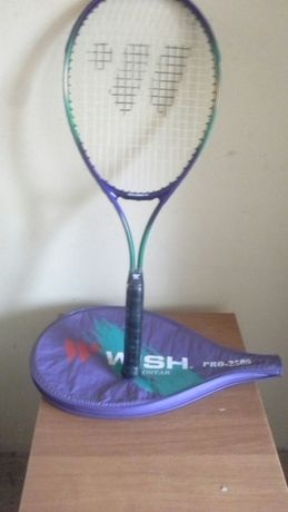 Sprzedam paletę tenisowe nowa firmy Wish