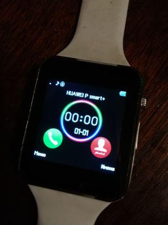 Часы smart watch