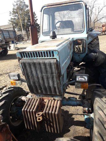 Трактор МТЗ-82