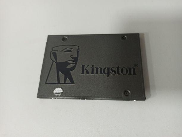 Жёсткий диск ssd 960gb Kingston