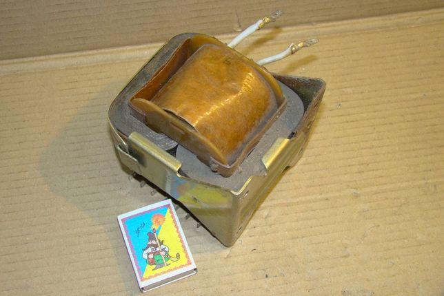 Трансформатор микроволновки ТП11-1-220-50