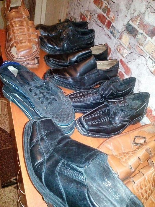 Обувь мужская (подростковая) Светловодск - изображение 1