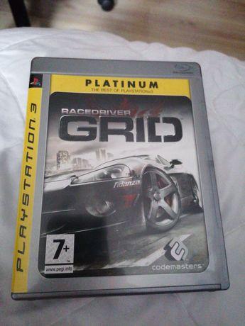 Gra PS3 Grid