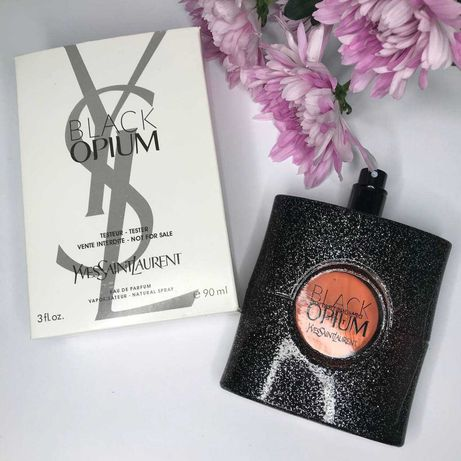 Парфюм духи Yves Saint Laurent Black Opium