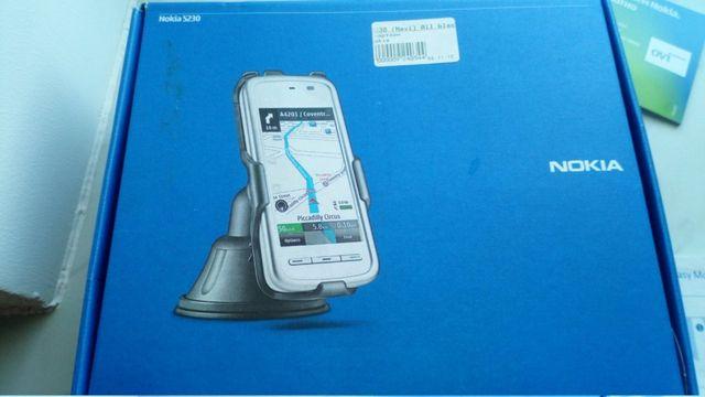 Держатель для телефона Nokia+ подарок
