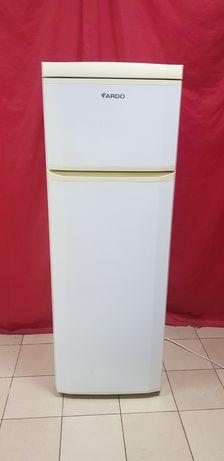 Холодильник Ardo. Верхняя морозильная камера.