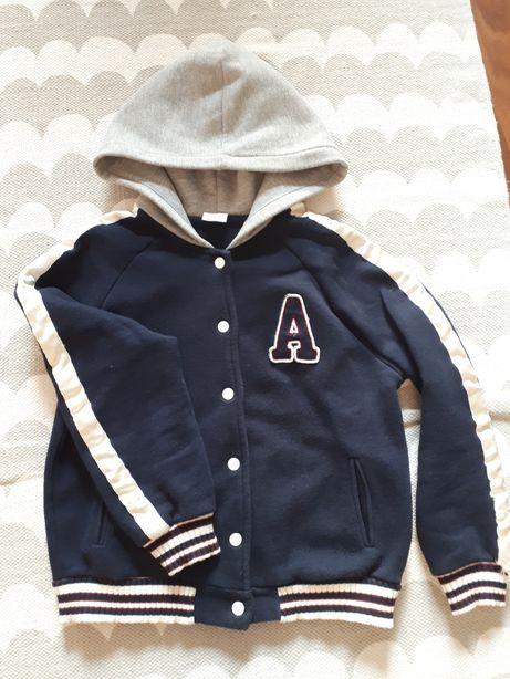 Bluza Zara 152 dla dziewczynki