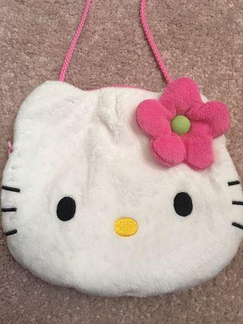 Śliczna mała torebka dla dziewczynki