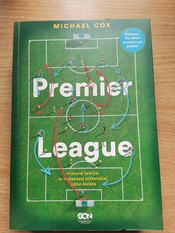 Premier League Michael Cox