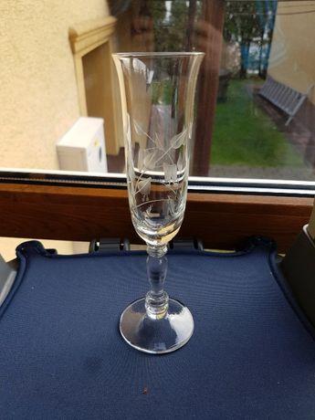 kieliszki do wina , szampana , koniaku , na lody
