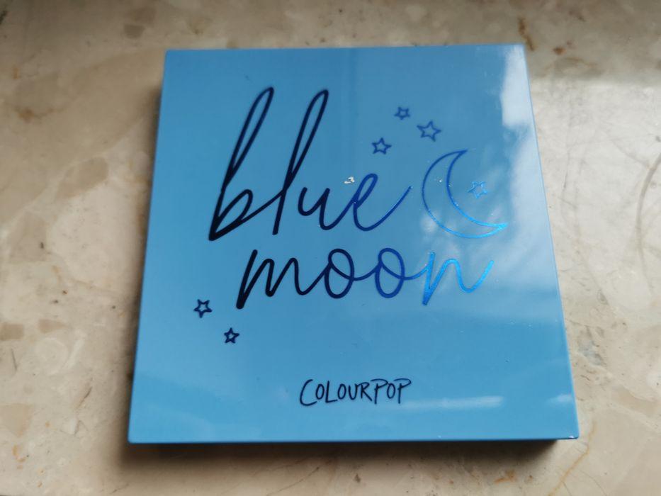 Colourpop Blue Moon paleta cieni cienie Bydgoszcz - image 1