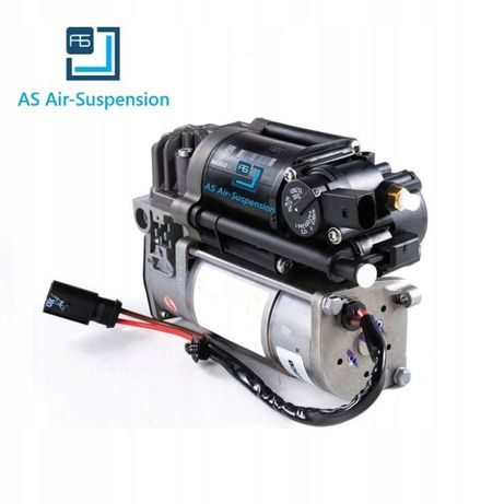 Kompresor sprężarka AUDI A8 D4 4H NOWY OE
