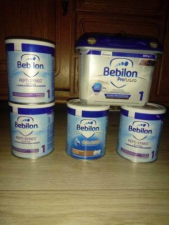 Bebilon 1 Profutura, bez laktozy całość