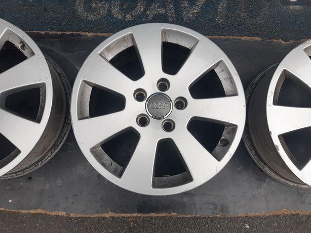 Goauto originally disks Audi 5/112 r16 et50 6.5j dia57.1 в идеальном с