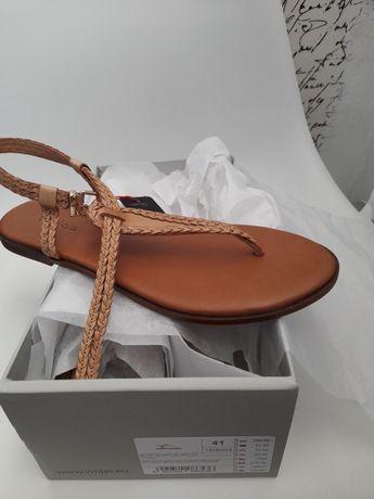 Wojas nowe sandały