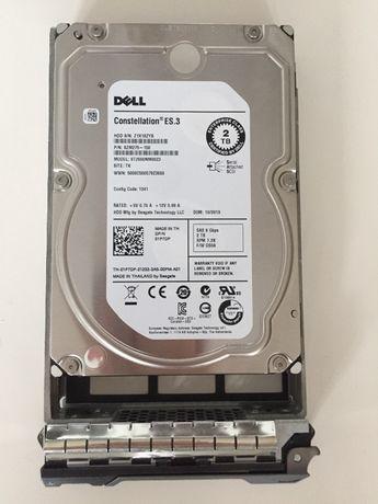 Dell dysk twardy 2TB