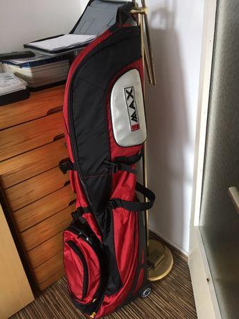 40Torba pokrowiec na kije golfowe wózek do gry golfa