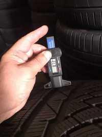 Купить зимние БУ шины резину покрышки 205/50R17 монтаж гарантия подбор