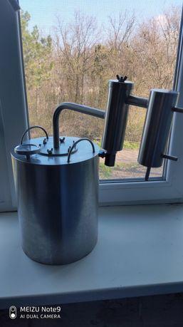 Дистиллятор 15 литров