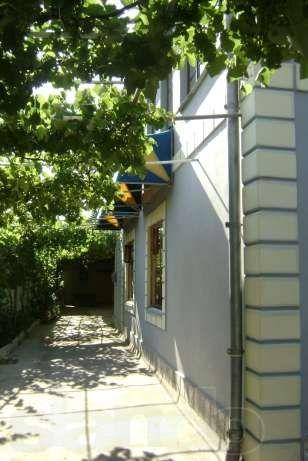 Продам дом на Черном море. 5 мин. от пляжа. СРОЧНО