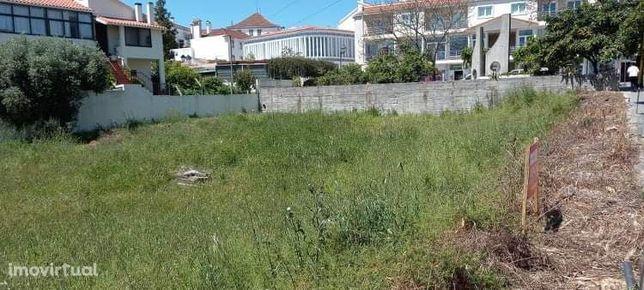 Terreno no centro de Vila de Rei lote nº 4