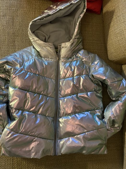 Продам куртку Crazy8 . Состояние хорошее /на рукавах вытерто напылени Харьков - изображение 1