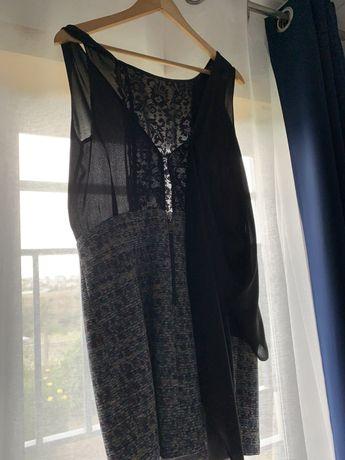 Vestido curto ana de sousa