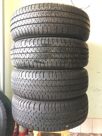215/65/R16C 106/104T Michelin Agilis 51 резина шины покрышки 4 шт.