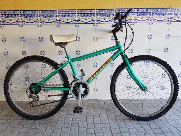 Bicicleta Sirla