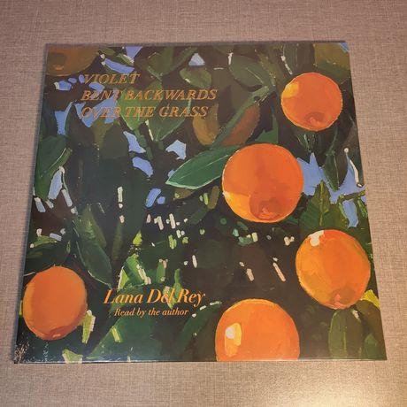 Lana Del Rey : Violet Bent Backwards Over The Grass LP / Винил / VL