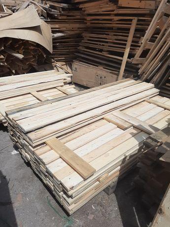 Доска из поддонов, строительные щиты, дрова